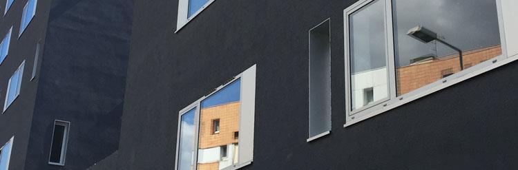 Aulnay-sous-bois – Pose de menuiseries exterieures